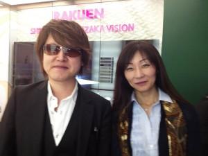 第0回 アフィリ街コン KENさん、花桜さん